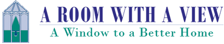 A Room With A View logo